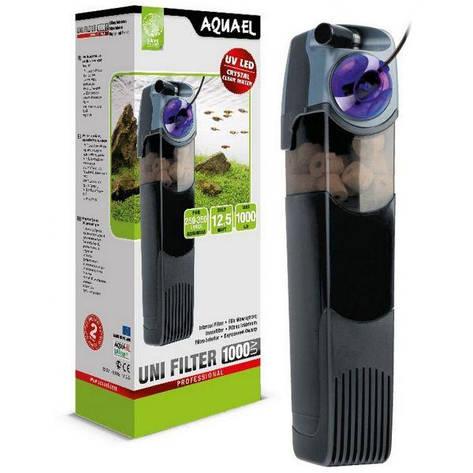 AQUA EL UniFilter 1000 UV фильтр внутренний c ультрафиолетом, фото 2