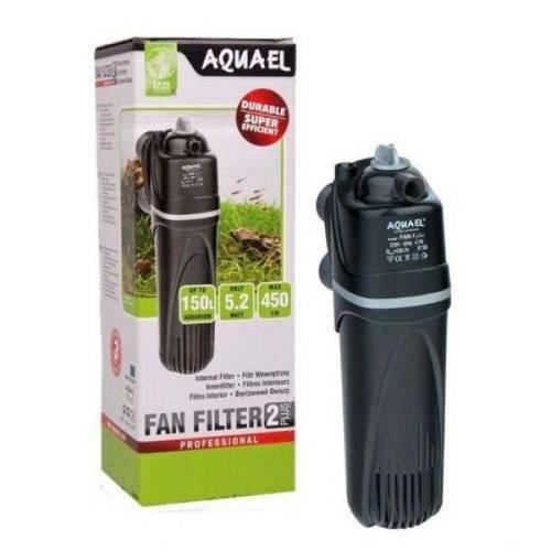 AQUA EL FAN 2 Plus фильтр внутренний, фото 2