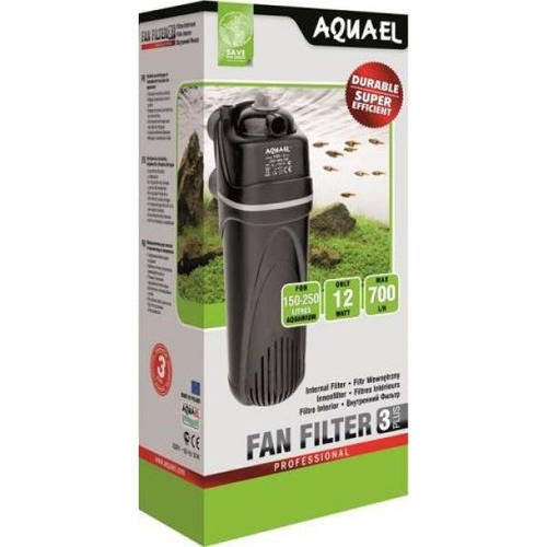 AQUA EL FAN 3 plus фильтр внутренний, фото 2