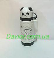 "Термос 1л "" Панда "", фото 1"