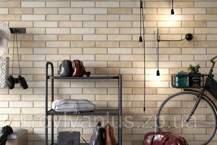 Brickstyle-  Коллекция  клинкер Seven Tones Beige , фото 2