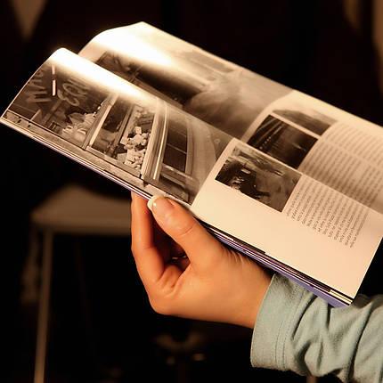Дизайн обложки журнала, фото 2
