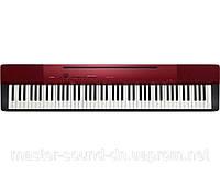 Цифровое пианино Casio PX-A100 RD