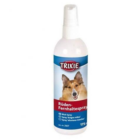 Спрей-отпугиватель от течных сук TRIXIE (150мл), фото 2
