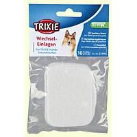 Гигиенические прокладки для трусов (10шт) TRIXIE