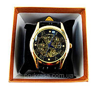 Мужские механические наручные часы, СЛАВА (реплика), фото 1