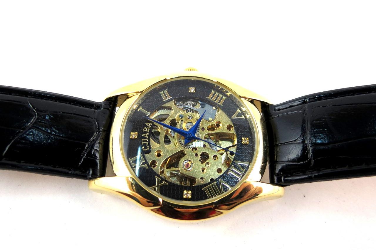 Часы наручные механические мужские в самаре купить