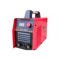 Сварочный инвертор Edon LV-200