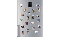 Магниты на холодильник 70х55 мм (20 шт)