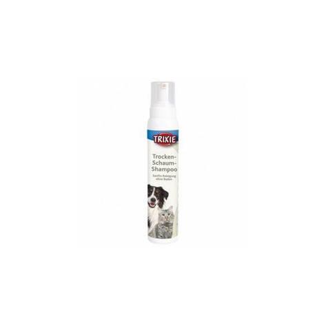 Сухой пенистый шампунь Trixie 450мл для собак и кошек, фото 2