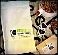 Кофе Арабика 100% Никарагуа, свежеобжаренный, №4
