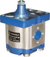 Насос шестеренный импортозамещающий секционный GP 12K-10K - GP2K 12/2K 10 R(L)