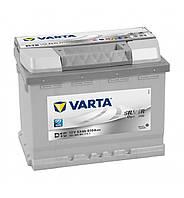 Аккумулятор Varta Silver Dynamic 63Ah (0) 610A (D15)