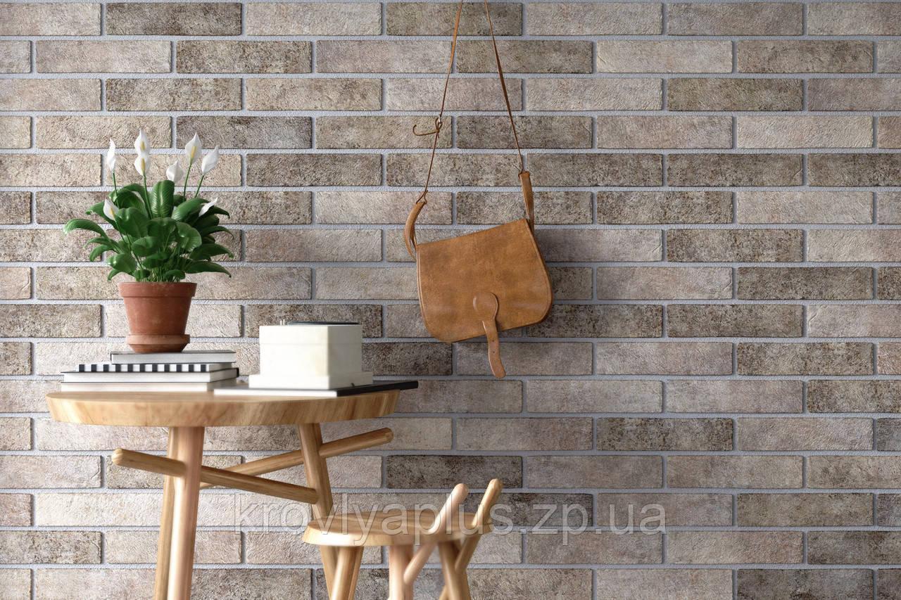 Brickstyle-  Коллекция  клинкер Seven Tones Tobako