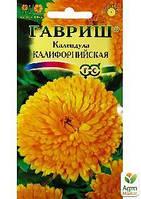 "Календула ""Калифорнийская"" ТМ ""Гавриш"" 0.3г"