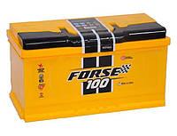 Аккумулятор Forse 100Ah (0) 850A 6СТ100