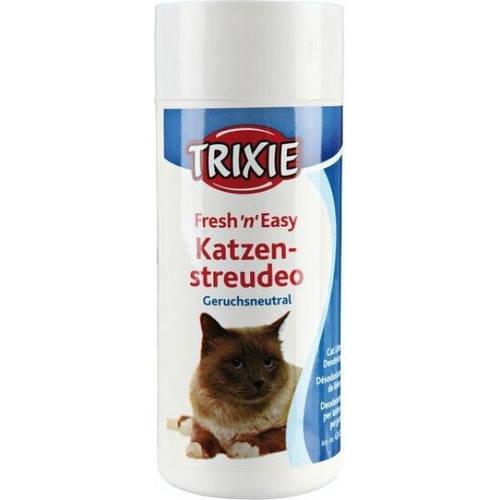 Trixie Trixie Katzen-Streudeo, дезодорант для туалетных наполнителей, 200гр, фото 2