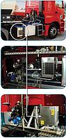 Гидравлическая система с масляным радиатором Hydrive 2020