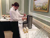 """Пивной кейтеринг на свадебном мероприятии в """"Президент отеле"""""""