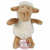 Овечка, игрушка для кошки, Trixie (Tx-45767)