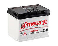 Аккумулятор AMEGA Ultra+ 64 Ah (0) 640 A