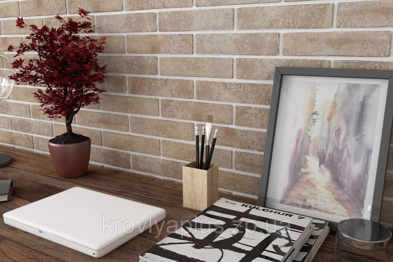 Brickstyle-Коллекция  клинкер Baker Street beige / Бейкер стрит беж