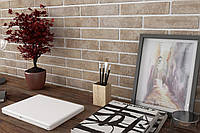 Brickstyle-  Коллекция  клинкер Baker Street Light beige