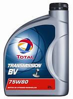Total Transmission BV 75W-80 2л
