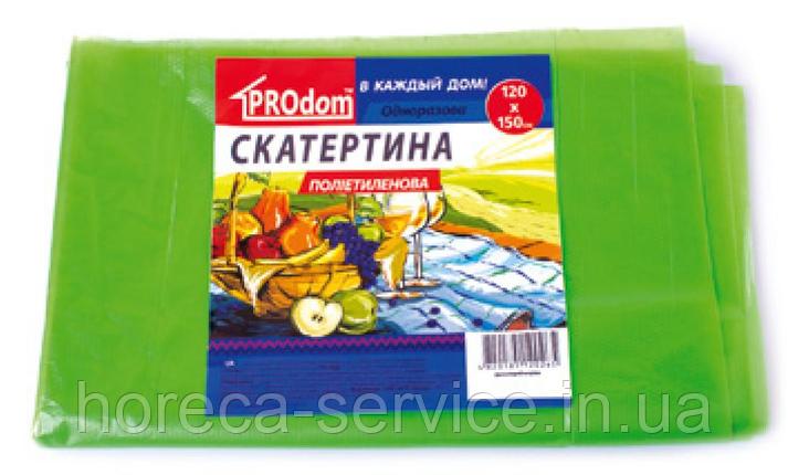 PRODOM скатерть полиэтиленовая, фото 2