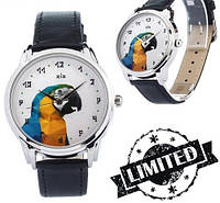 Наручные часы Ziz Попугай