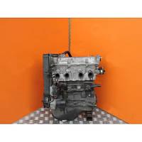 Двигатель для Fiat Doblo 1.4 инжектор. Мотор без обвеса на Фиат Добло 1.4 бензин.
