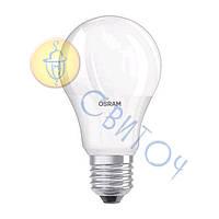 Светодиодная лампа OSRAM LED VALUE CLA75 11,5W/840 1060 lm 230VFR E2710X1 матовая (4052899973404)