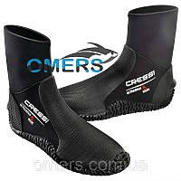 Боты Cressi Ultraspan Boots 5mm без змейки