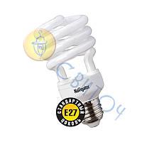 Лампа Navigator 94054 NCL-SF10-25-840-E27 компактная люминесцентная