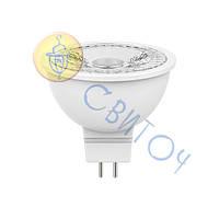 Светодиодная лампа OSRAM LED Star MR16 35 110 3,4W/850 230V GU5.3 (4052899981133)