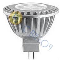 Светодиодная лампа OSRAM SMR163536 5,6W/827 12V GU5.3 6XB (4052899910393)