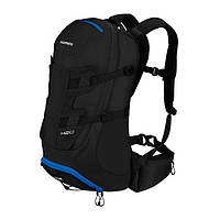 Рюкзак SHIMANO Mountain Touring - HOTAKA 20, черный
