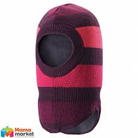 Детская шапка-шлем LASSIE by Reima 718700, цвет 4980
