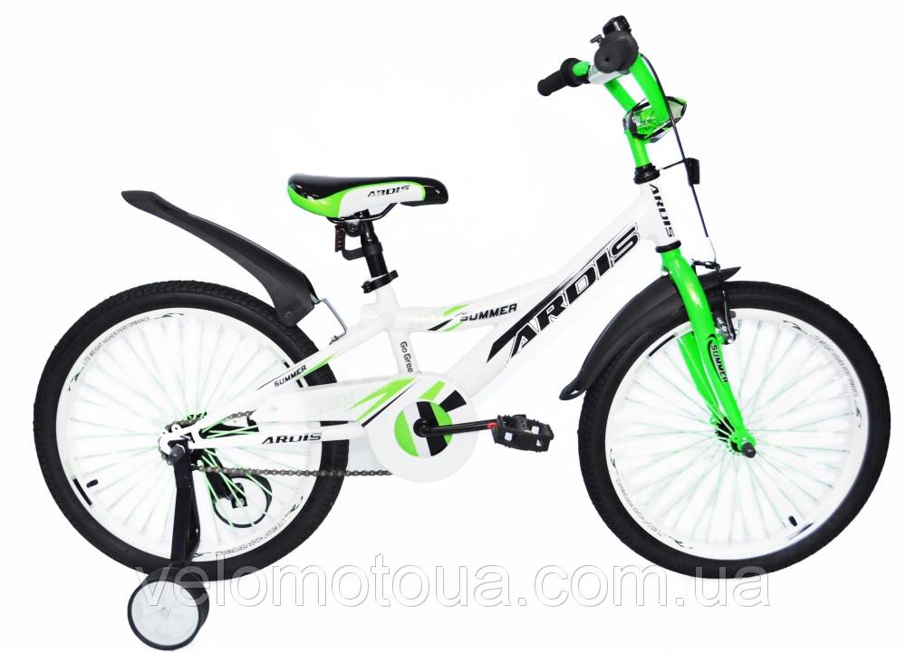 """Велосипед детский Ardis Summer BMX 16""""., фото 1"""