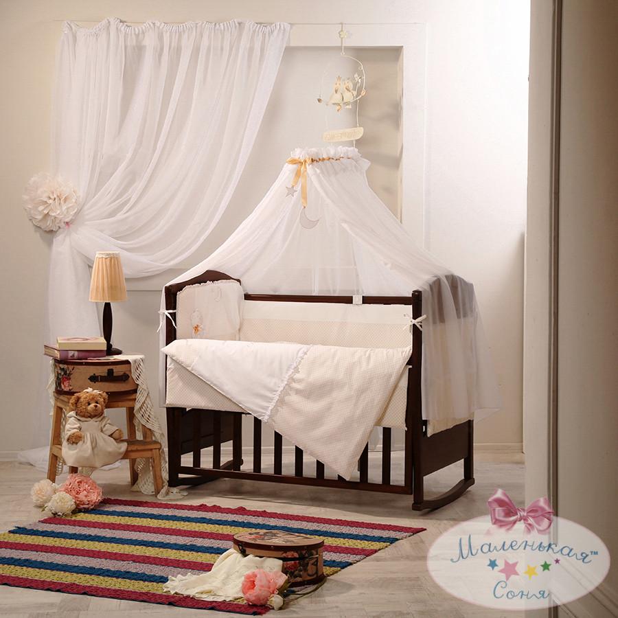 Детский постельный комплект Darling, Маленькая Соня