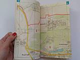 Прага (Praha). План города 1:18000. 1973 год, фото 3