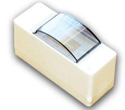 Коробка монтажная  под автоматику ВА-ОВ-2