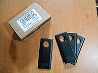 Ножи для роторной косилки Balmet