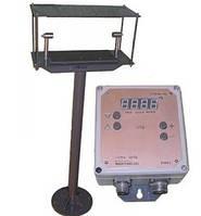 Сигнализатор давления ветра СДВ