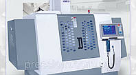 Трех-координатный металлообрабатывающий центр КМ-800 с ЧПУ