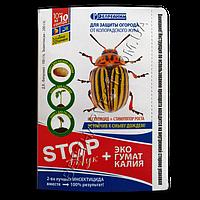 Стоп жук + Эко Гумат калия 5х2 мл (пипетка)