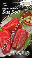 Семена сладкого перца «Биг Бой» 0,2 гр