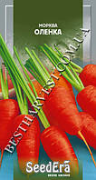 Семена моркови «Аленка» 20 г