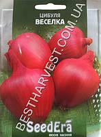 Семена лука репчатого «Веселка» 20 г