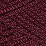 Турецкая пряжа для вязания  YarnArt Macrame (макраме)- 145 бордо
